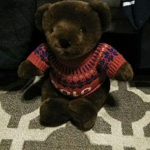 Ralph Lauren bear